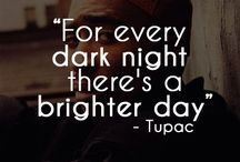 Most Famous Tupac Quotes