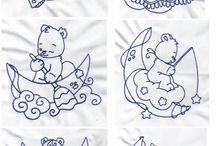 Baby Linen ideas