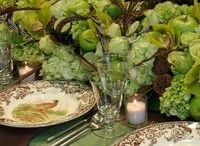 Thanksgiving style / by Daphne, Published Interior Designer