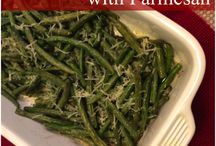 Recipes - Side Dishes