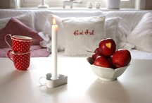 Home Decor - Christmas / by Berglind Snæland