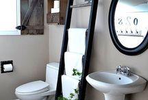 Boys Bathroom Ideas