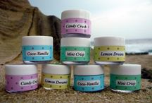 Fleur de Vie / All Natural,Preservative & Alcohol Free, Hand-crafted Body Care Products.
