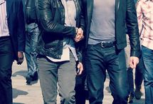 Tom Hiddleston<3