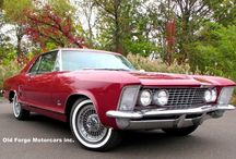 Buicks for Sale @ Old Forge Motorcars / Classic Buicks we currently have in stock at Old Forge Motorcars in Lansdale PA for sale! Contact us for more info! 215-631-1776. www.oldforgemotorcars.com