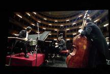 Manzoni Music tips @Milano / Music inspirational tips visiting Milano, Italy