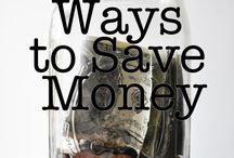 Money Saving Tips / Tips, advice, and resources for saving money. / by Life as Leels