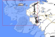 Middle-Earth / Concerning hobbits.
