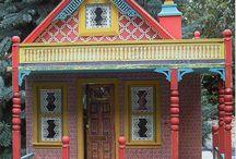 Dollhouse - Architecture