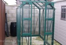 Greenhouses Installed by South West / Greenhouses we have installed.