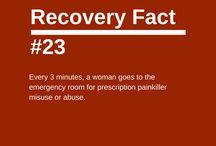 Addiction Recovery Facts / Addiction Recovery Facts