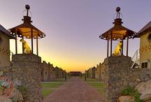 Bloemfontein Venues