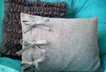 Pillow Pop / by Terra Keeten
