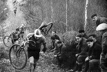 Old racing hero