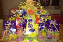 Hampers ideas
