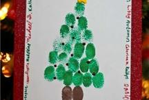 Julpyssel förskolan - små