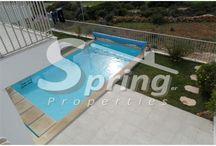 Moradias / Imóveis em venda pela Springer Properties Alvor
