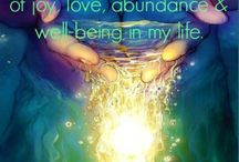 Affirmations  {LOA} / Manifesting