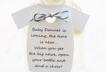 WAS Babyshower Favors/Prizes