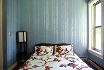 Bedroom / by Krista