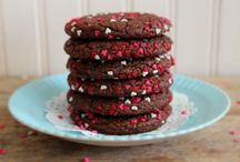 cookies / by Rebecca VanCuyk