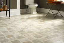 Vinyl Flooring - Lawson Brothers Floor Co.  / Vinyl Flooring