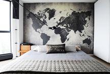 Home decor with an edge