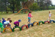 Fields Montessori playgroup and preschool