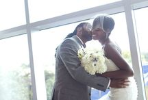 2014- Tie The Knot Tuesdays / by Black Bridal Bliss