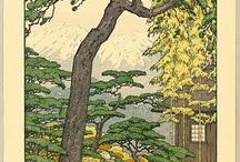 dessins japonais