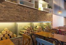 Proyectos Panespol WOOD / PANESPOL WOOD ofrece las características de la madera: nunca pasa de moda, combina con diferentes estilos decorativos, sugiere confort, exclusividad, carácter, calidez... junto a las ventajas de los paneles de poliuretano: ligeros, resistentes, aislantes y fáciles de instalar. ¿Qué más se puede pedir?