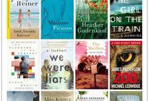 Bøker / Lesetips