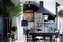 Skandináv tetőtéri lakások