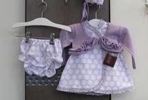 Moda infantil ideas / Modelos de niña niño h bebe para inspirarme