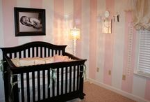 Baby's room / by Amber Nielsen
