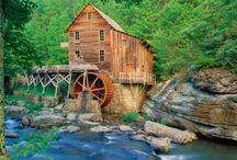 My House Beautiful - Old Mills