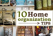 Organization/cleaning / by Katie Daisy