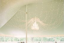 Wedding Dance Floors / Some ideas of how to create spaces that will make people want to jump up and dance!