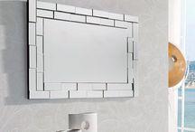 Espejos / Espejos y marcos para la decoración del hogar.