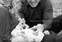 Family Portrait Photography / #Portraits of families from various #photographers