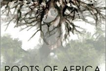 Roots Of Africa wine range / A collaboration between two friends has led us to having our own wine range, showing off our heritage and Southern hospitality.  It is with great pleasure to in