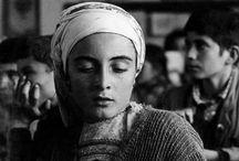 Constantine Manos / Constantine Manos Photographs