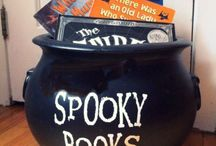 Halloween for SPED / Lots of visual support activity ideas for halloween