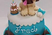 Cake :**