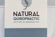 Clínica quiropractica
