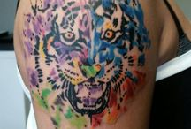 Tatts / tattoo ideas / by Melanie Boe