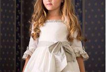 moda fetițe