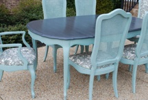 Painted Dining / by Jessica Temple