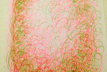 ☀️Moje Vlastní Kresby/My Own Hand Drawings / Moje obrázky co jsem malovala 2.1.20152015My Own Hand Drawings
