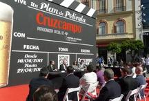 Cruzcampo Festival de Cine